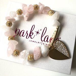 New | Park Lane Rosy Bracelet